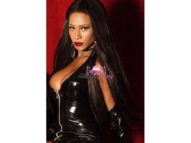 Mistress Severa giovane padrona 3245451352