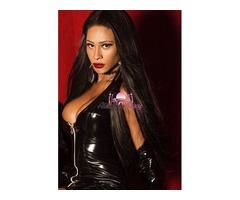 Mistress Milano Severa giovane padrona
