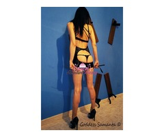 Mistress Samanta sensuale fetish lady 3491141727