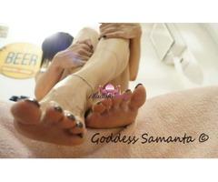 Mistress Samanta sensuale fetish lady 3491141727