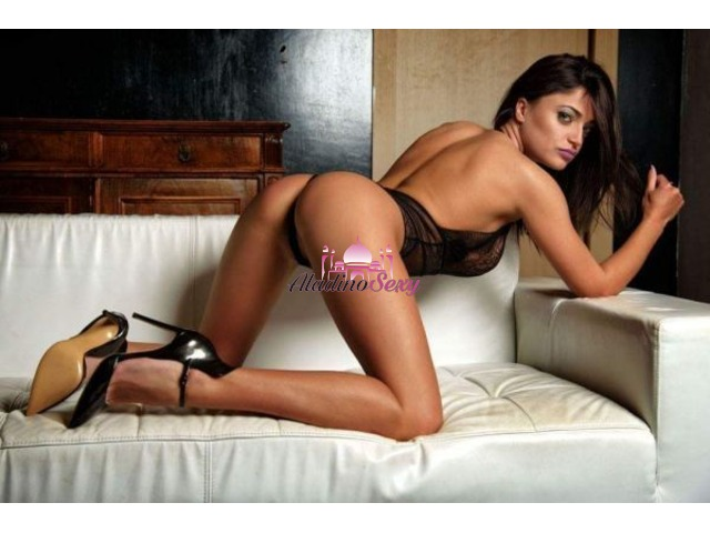 Escort Adela sexy splendida moldava a Ponzano V. 3275456713