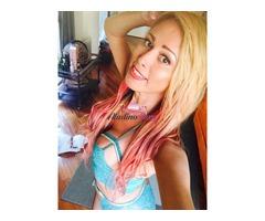 Trans Como Michelle Prado transex unica vera top dell'erotismo
