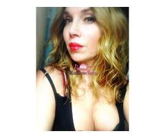 Trans Milano Laura  in Made Italy per pochissimi giorni