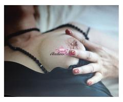 Escort signora italiana disponibile a Gallarate 3667095548