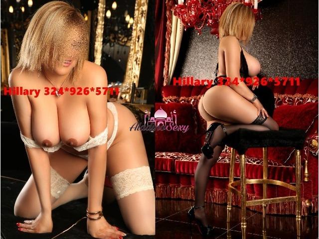 Escort vieni ad assaggiarmi Hillary sexy 3249265711