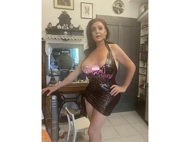 Trans Fabiola cortigiana italiana 3475859308