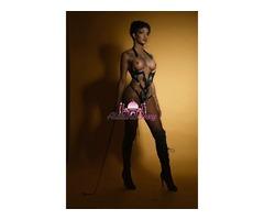 Trans Perla nera 24enne brasiliana videochiamata 3276305113
