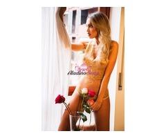 Firenze Valentina seducente ragazza sexy disinibita e capricciosa