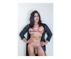 Trans Giovanna Lucarelli per il tuo divertimento