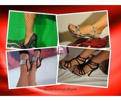 Mistress Lady Lucrezia Bizarre giochi di ruolo e bdsm 3311533850