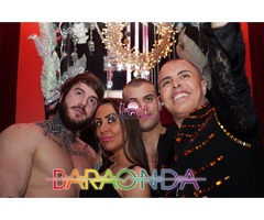 Escort Boys Trans Baraonda club 3519610072