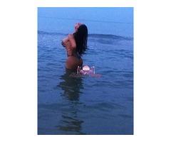 Trans Mireya indimenticabile ad alba adriatica