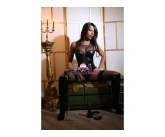 Mistress Trans Milano  Meg Castellani dominatrice