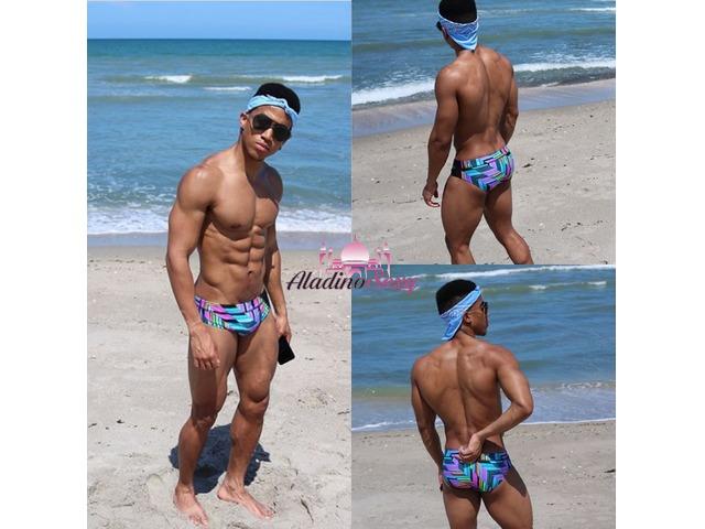 Boys Karl  bel ragazzo dei caraibico 3510881323