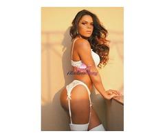 Trans Amanda Angel completissima 20enne 3203250513