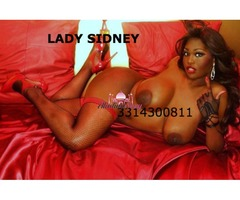 Treviso Lady Sidney LA PIÙ TROIA Tettona Brasiliana