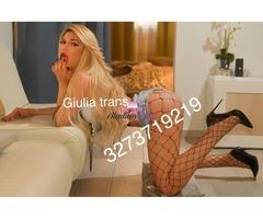 Trans GIULIA TRANS COMPLETISSIMA 3273719219