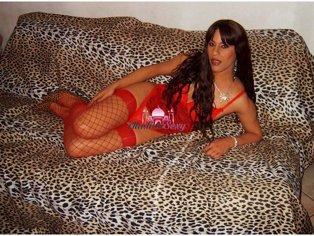 Trans Adriana bellissima brasiliana completissima 3662024748