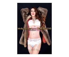 Trans Mellyssa Bella  giovane  femminile 3286906290