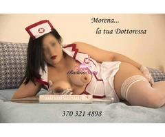 Girl Trieste Morena Seguimi e non ti pentirai !
