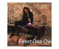 Mistress  Fetish Dea  3427688828