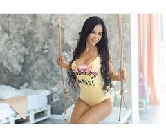 Escort bellissima ragazza ukraina 3896161419