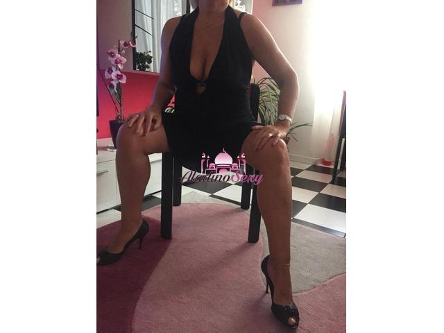 Milf Lilia sexy sensuale raffinata signora 3290155866