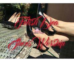 Mistress Padrona FetishDea  3427688828