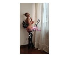 Girl Varese Moni studentessa dolce foto reali al 100%