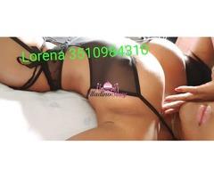 Escort Lorena arrivata con tanta voglia 3510984310