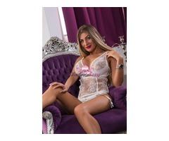Escort Aosta Giulia con seno prosperoso sexy