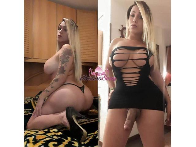 Trans Roxana più bella da vivo 3208697342