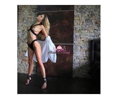 Escort Cremona Elena passionale e sexy a Crema