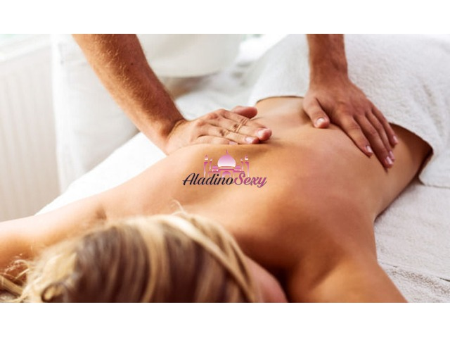 Massaggi vero paradiso per lei massaggio completo 3925085620