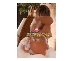 Conegliano V. massaggio relax 1 ora di piacere intenso