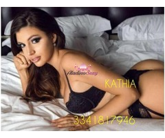 Escort Kathia bellezza super sexy 3341817946