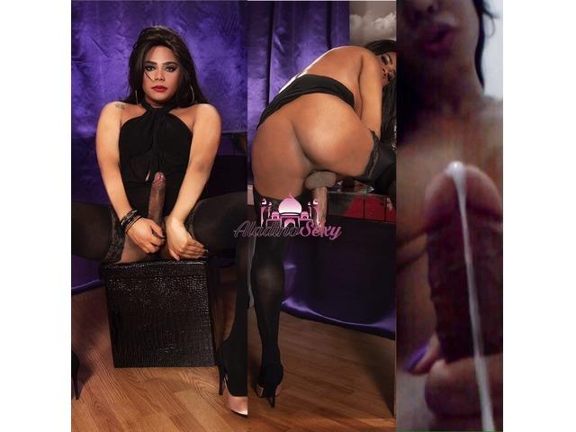 Mistress Milano Manuela vera padrona e in piu con 23 cm