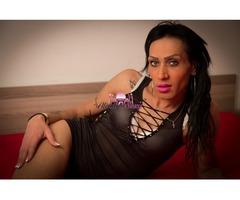 Trans Alessandra trasgressiva piccante a Gardolo 3295779665