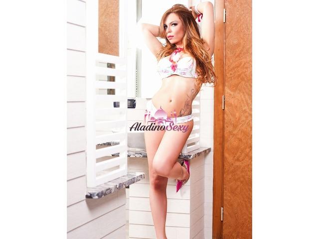Trans Megan Ricci stupendamente unica 3394421127