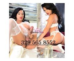 Trans Isabella bellissima mora brasiliana 3295658552