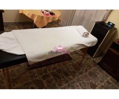 Torino Rivoli massaggio da principe...