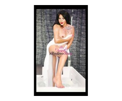 Trans Sharon Thait bellissima partenopea 3495317620