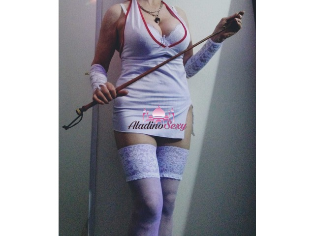 Mistress Debora italiana per veri intenditori 3495055918