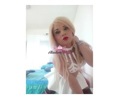 Trans Merlina una bambola veramente bollente 3512423887