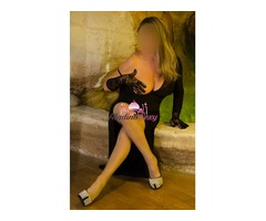 Escort Romina Affascinante Italiana a Gallarate 3396869286