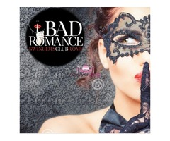 "Bad Romance Swingers Club ""Disco & Spa"" 3518867950"