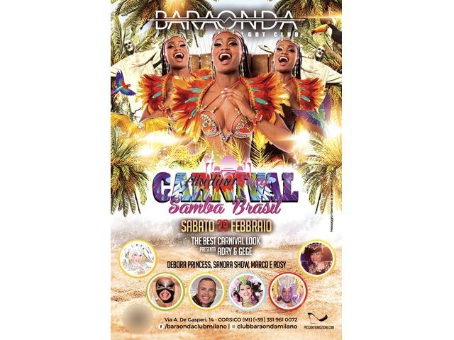 Trans Boys Escort Milano Baraonda Club 3519610072