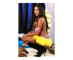 Trans Giulia Canavashi bambola brasiliana videochiamata 3491889547