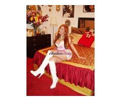 Trans Electra sexy da calendario femminile videochiamata 3490068970