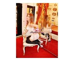 Massaggi Electra trans connubio di raffinatezza e relax 3490068970